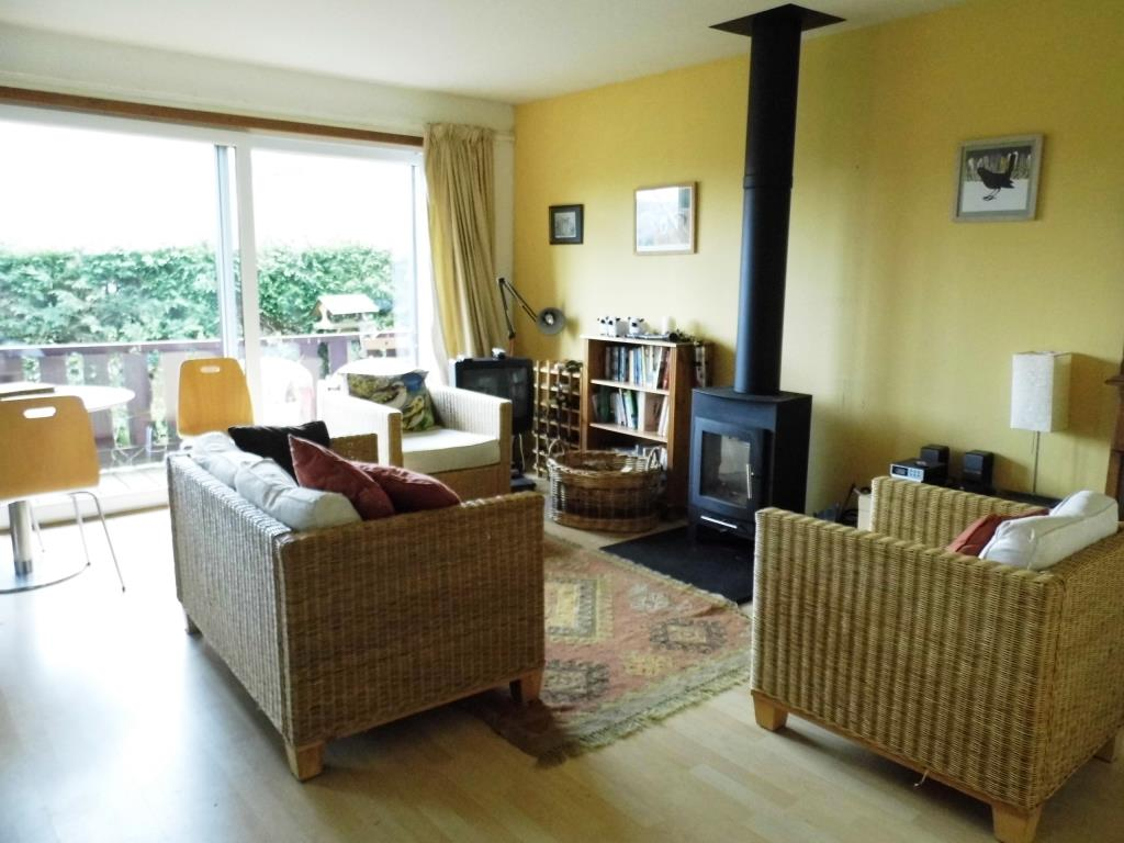 Lodge 4, Holiday Lodges at Old Faskally, Killiecrankie, Pitlochry, Perthshire, PH16 5LG, UK